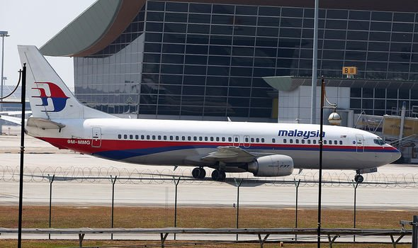 MH370 shock claim: Malaysia Airlines' 'embarrassing secret exposed by investigator'