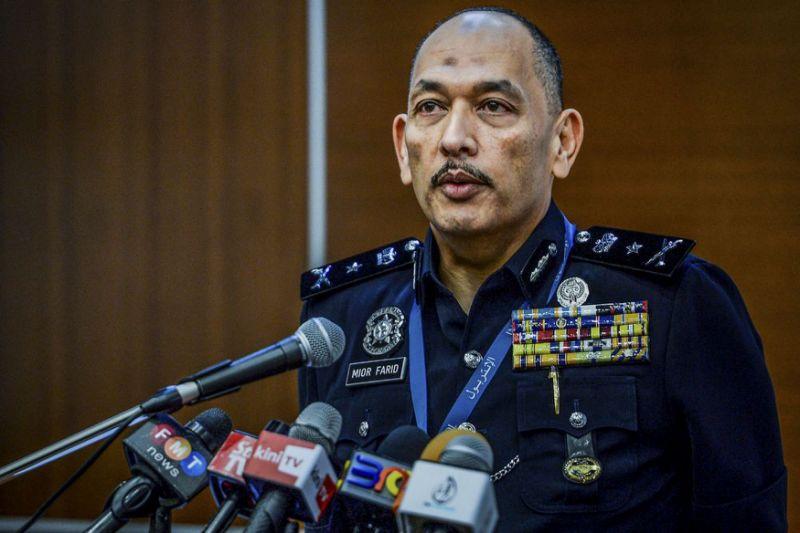 Primary school in Penang probed for refusing Islamic 'doa' recital in school program
