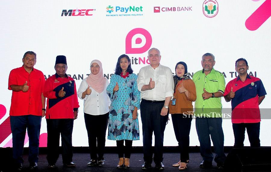 420 Kuala Langat chilli farmers to be paid digitally through DuitNow