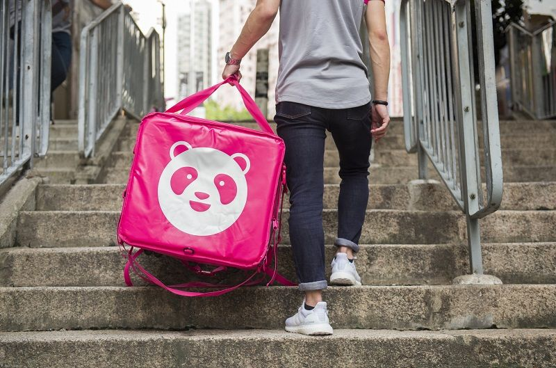 Foodpanda insists riders can earn more through new payment scheme
