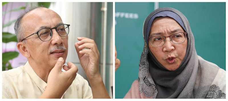 Malaysian author shares pain and humiliation of growing up with cleft lip and palate