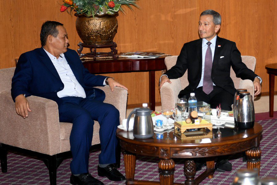 Singapore keen to invest more in Negri Sembilan