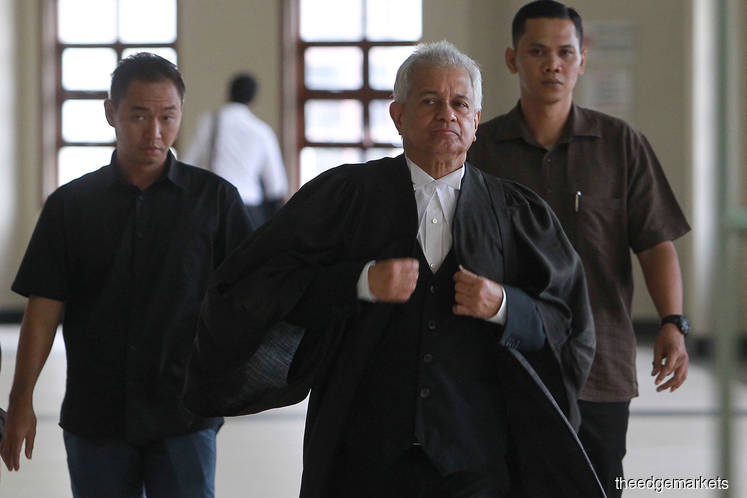 No stone will be left unturned in probe into Adib's death, says AG