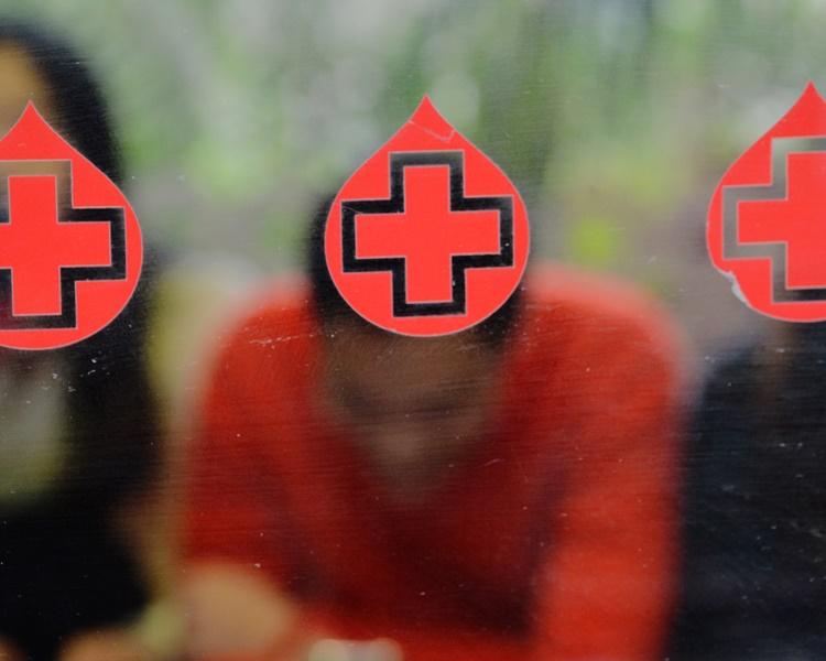 【修例风波】红十字会观塘捐血站及流动捐血车暂停服务