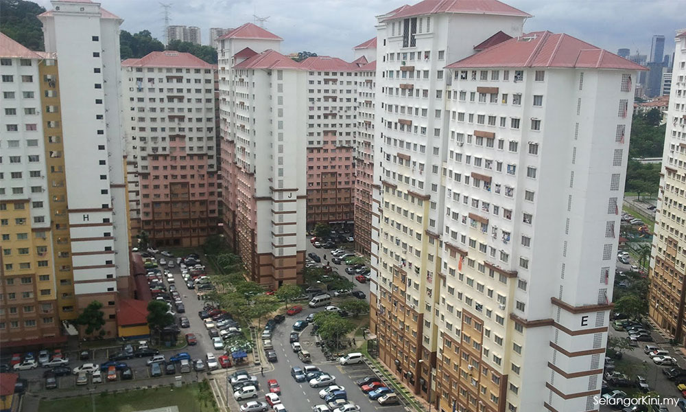Budget 2020: Rakyat's issues still a serious concern