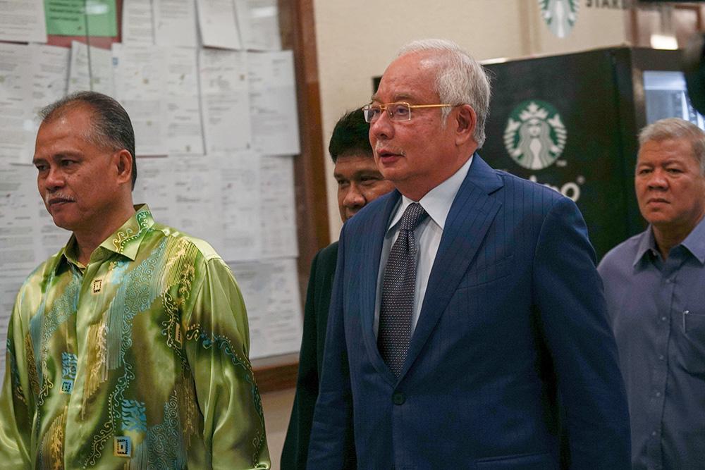 Najib approved 1MDB's subsidiary loan totalling US$1.225b – witness