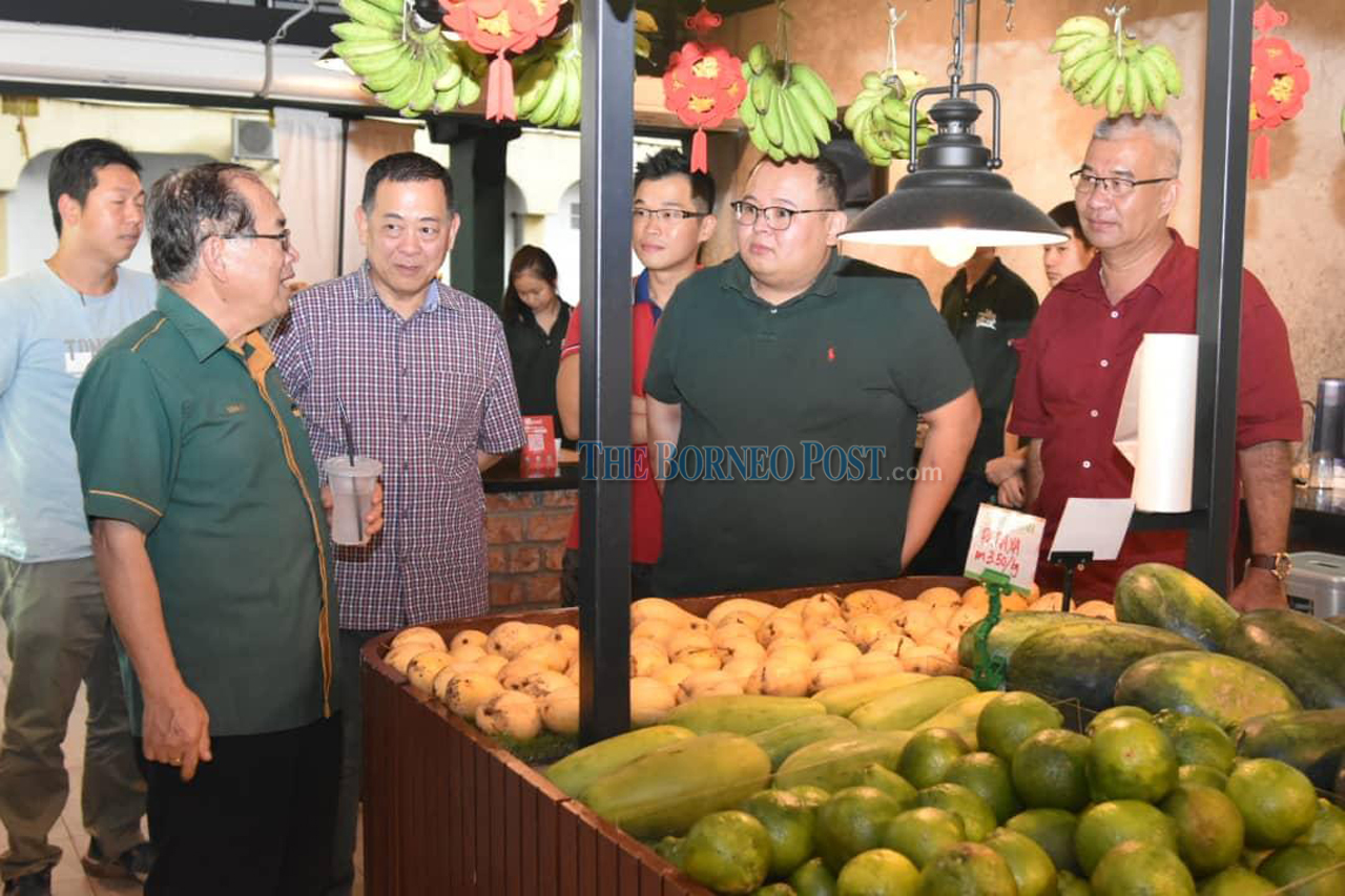 Help govt promote contract-farming, DCM calls upon private sector
