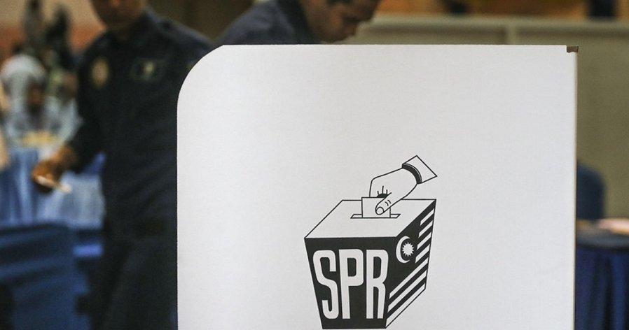 选委会:政党可委派18岁候选人 上阵丹绒比艾国席补选
