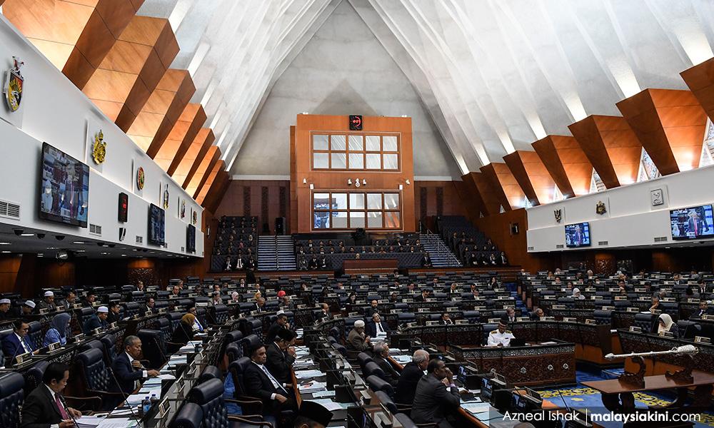 希盟周末办议员干训营,为多项法案闯关备战