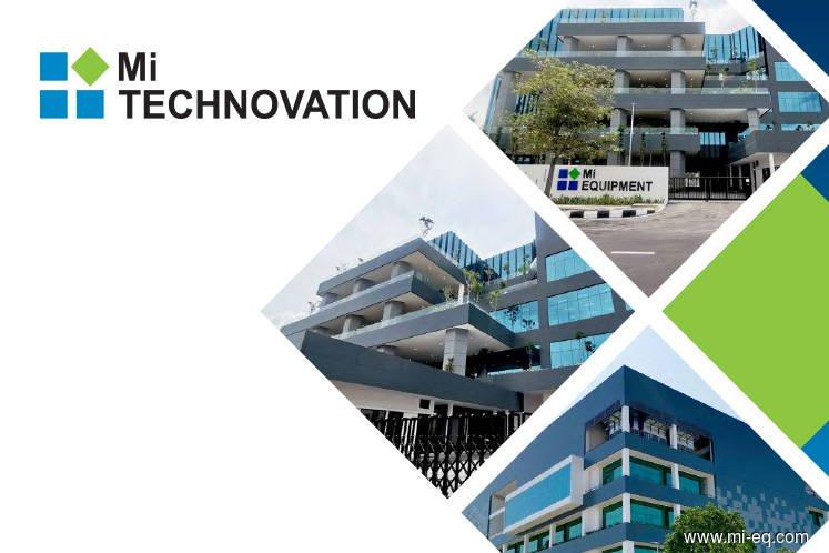 Mi Technovation may rebound higher, says RHB Retail Research