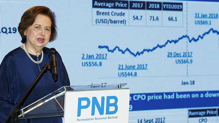 Malaysia can weather any economic crisis: Zeti