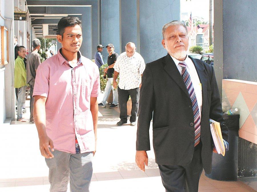 少年射杀长尾猕猴案 控方未获鉴定报告展延审讯