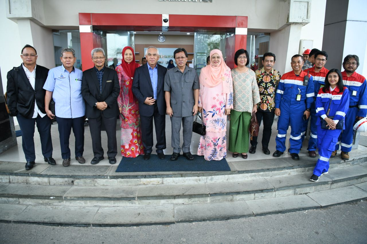 Sabah needs to work with big oil and gas players – CM