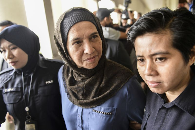 Ex-CEO of Companies Commission hit with 33 corruption charges totalling RM5.71m
