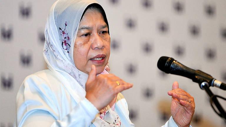 Negri Sembilan govt to meet Zuraida over relocation of waste management centre
