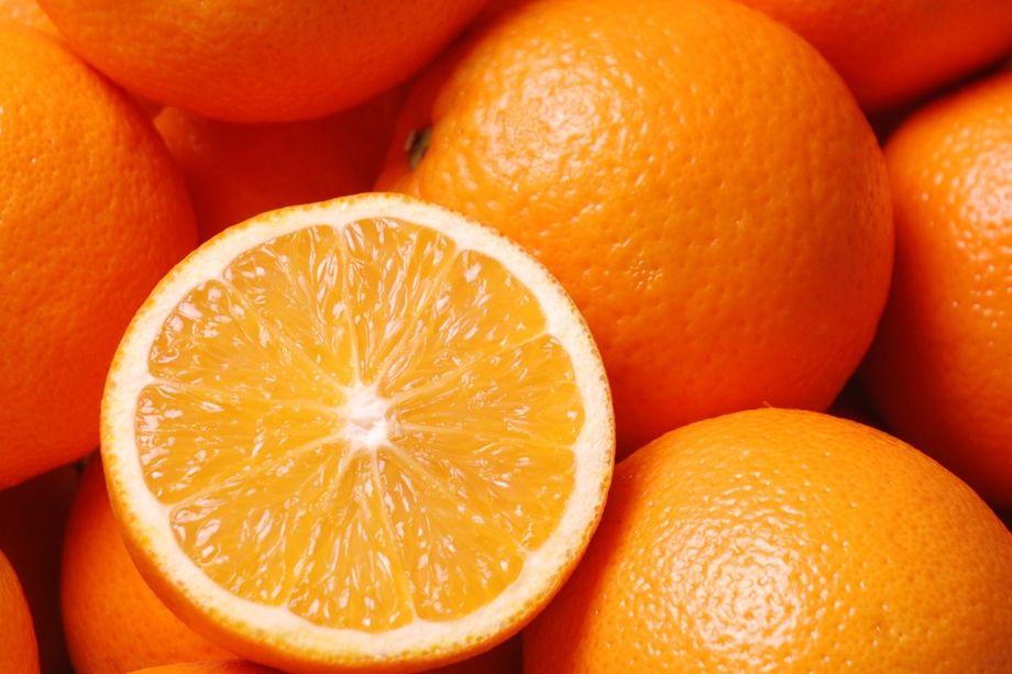 【健康Talk】成个橙都系宝 橙核温胃止痛又驱寒