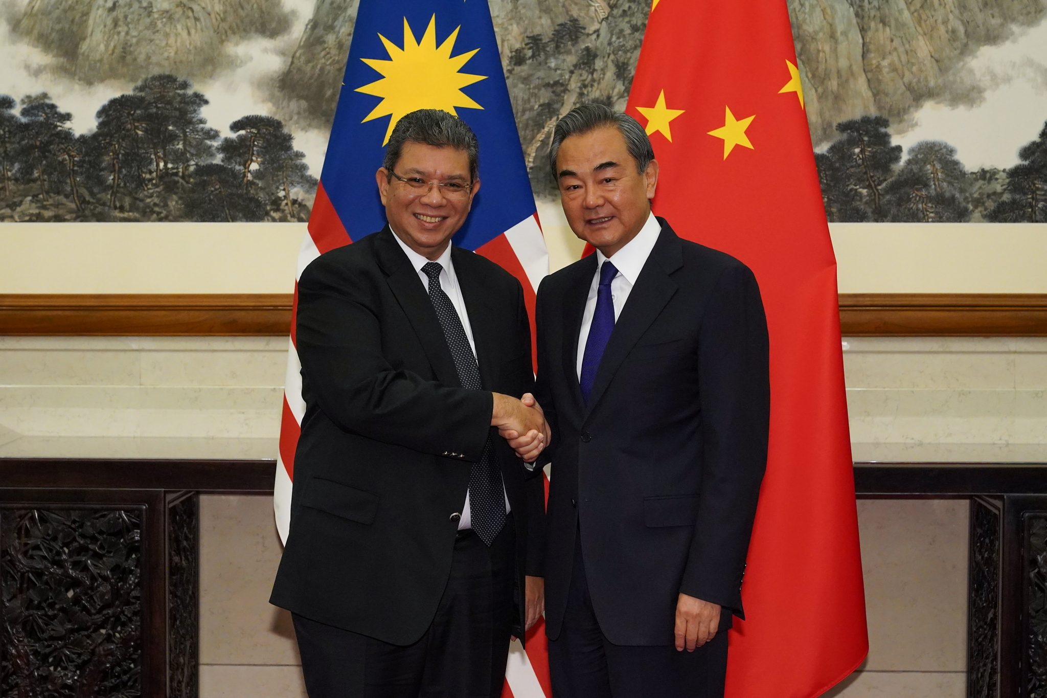 A misguided 'fear of China' threatens Malaysia's economy
