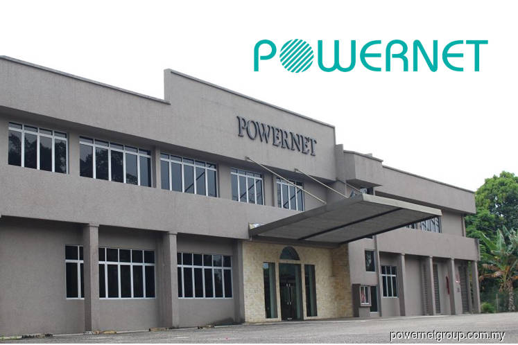 Kumpulan Powernet up as independent adviser tells shareholders to accept takeover offer