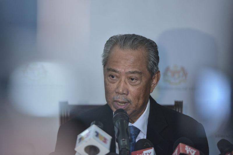 Muhyiddin: Pakatan to meet over Tanjung Piai poll tomorrow