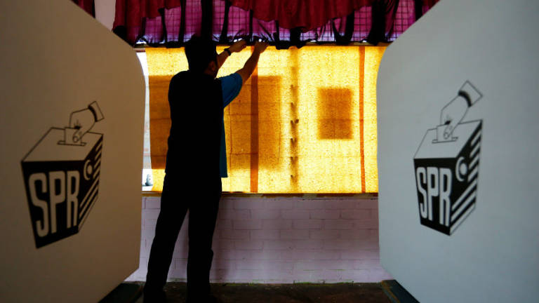 Tanjung Piai by election provides opportunity for 18-year-old candidates to make history