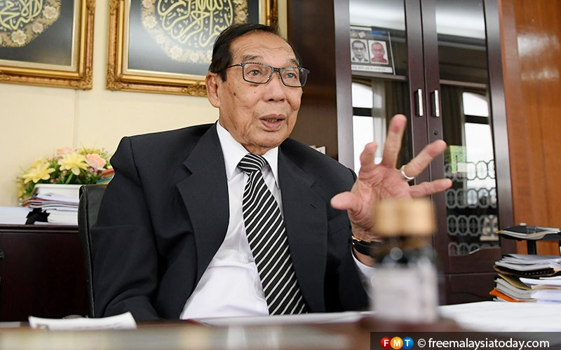 Putrajaya's man in charge of electoral reforms supports local council elections