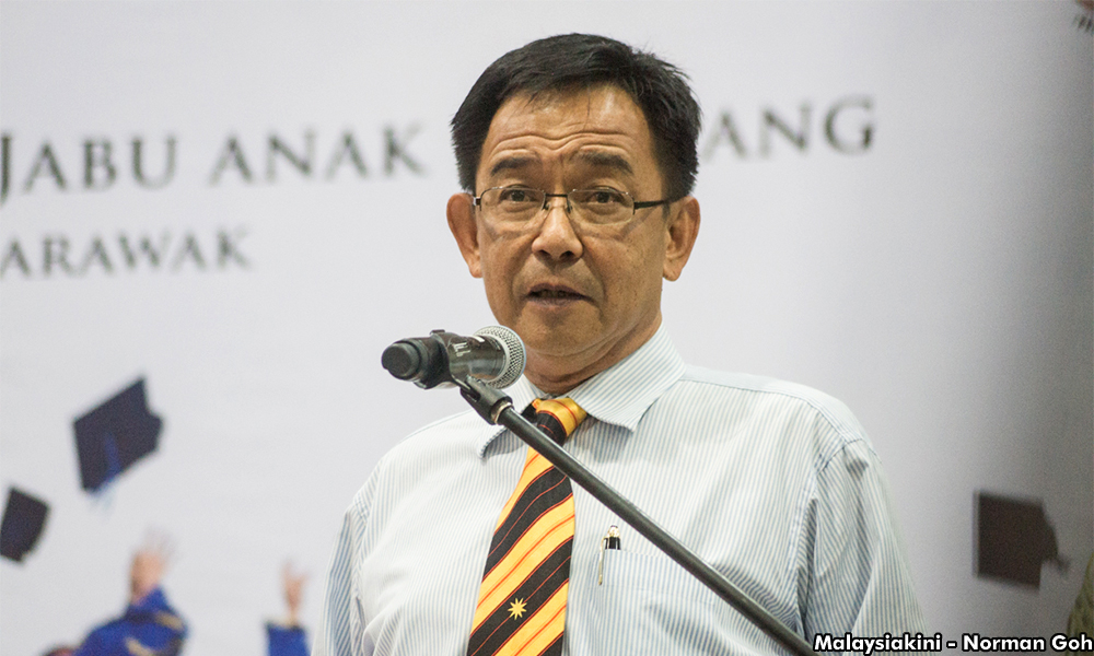 Accept and respect the national anthem - Sarawak minister