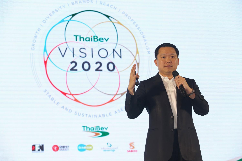 ThaiBev renovating breweries ahead of 2020 Asean splurge