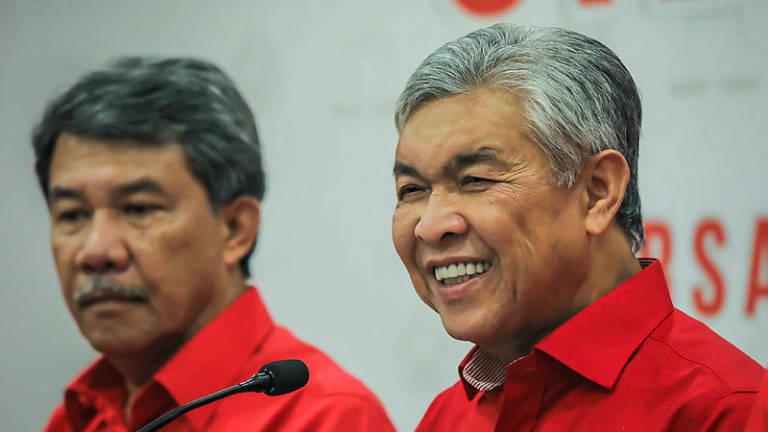 Umno General Assembly postponed