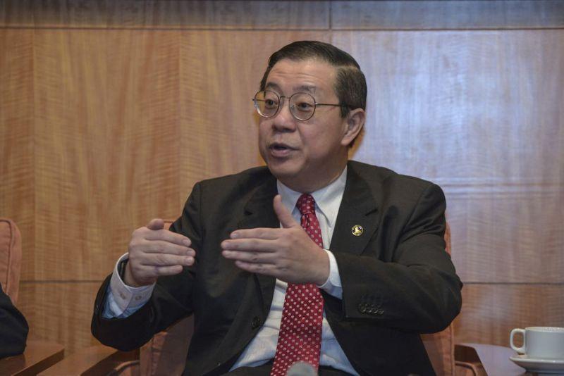 Guan Eng says govt to continue 1MDB lawsuit against Goldman Sachs, no talks yet on cash repatriation