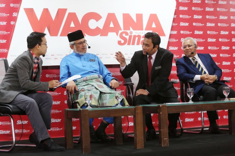 Valuation Dept says not all Kampung Baru lots worth RM850 per sq ft