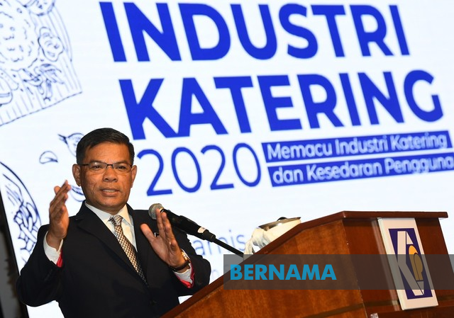 PM did not say GST will be implemented right away – Saifuddin Nasution