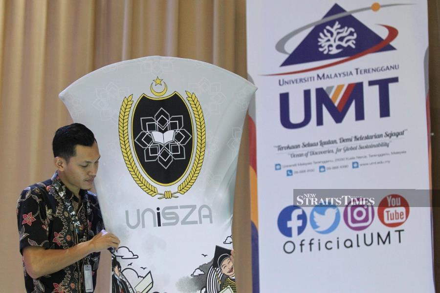 Fishermen not happy with UMT-UniSZA merger