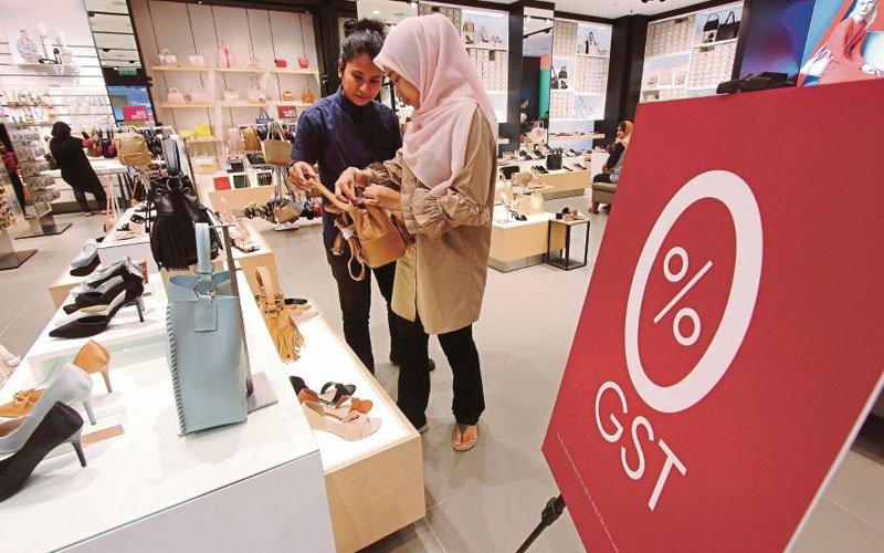 Bringing back GST shows Putrajaya is desperate, says Sabah activist