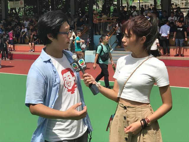 TVB人气女神突然被公司炒鱿鱼:连自己都不知道原因,网友:窦娥