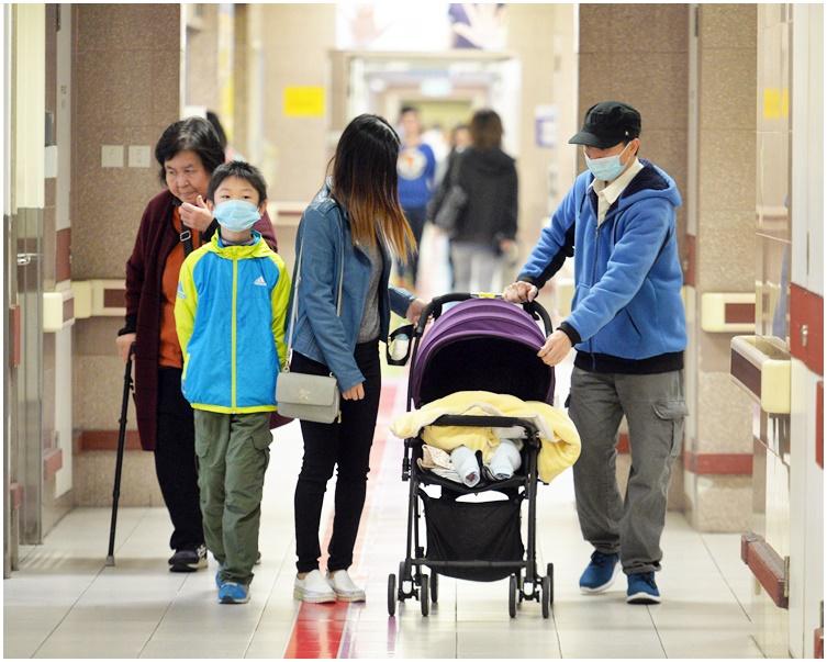 【修例风波】政府澄清 禁蒙面法与公共卫生呼吁无抵触