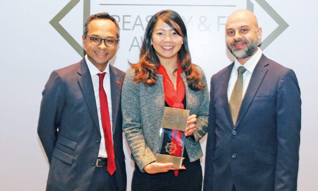 AmBank wins 4 awards at the Alpha South-East Asia Awards 2019