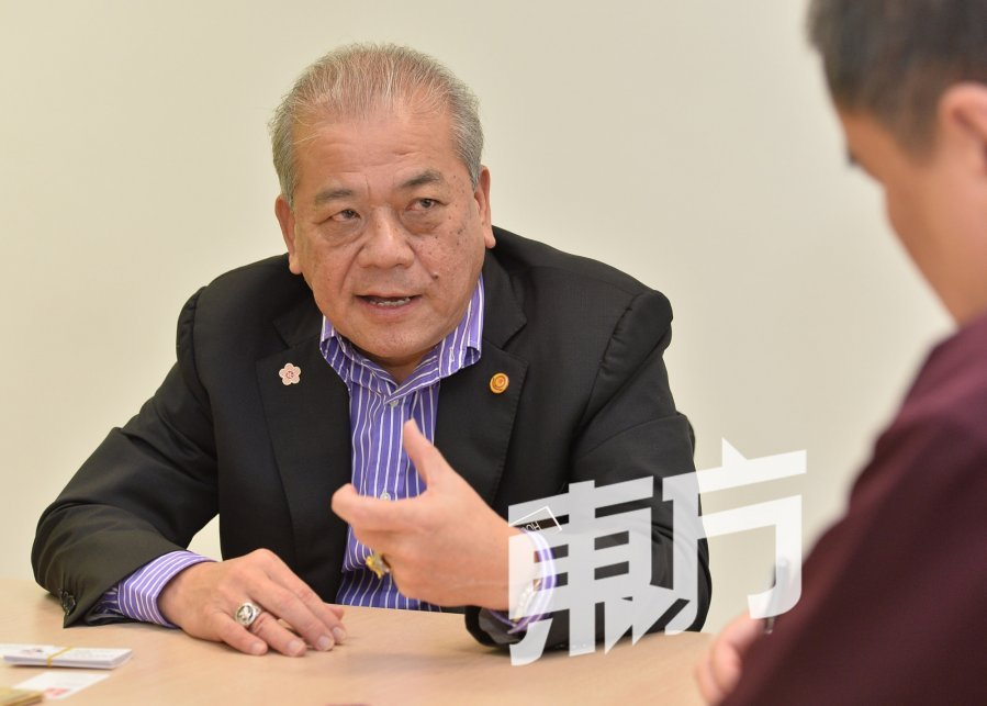 """""""除非征收率3%"""" 吴添泉:否则没必要考虑重启GST"""