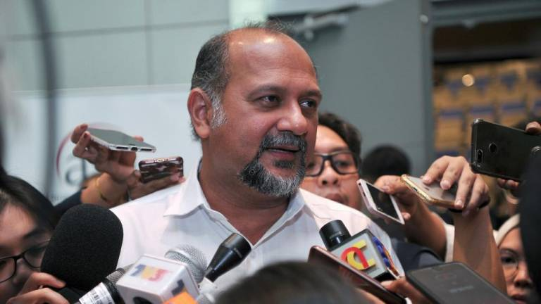 Malaysia an attractive investment destination for UK tech companies: Gobind