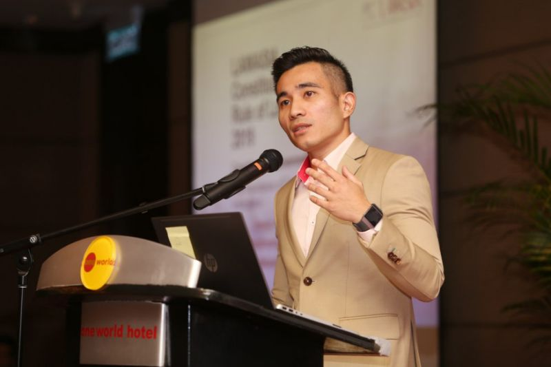 Race relations at its worst today? Yes, says Umno Youth leader, adding both sides to blame