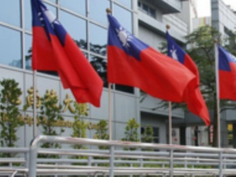 台北双十将有阅兵 战机军人开始演习