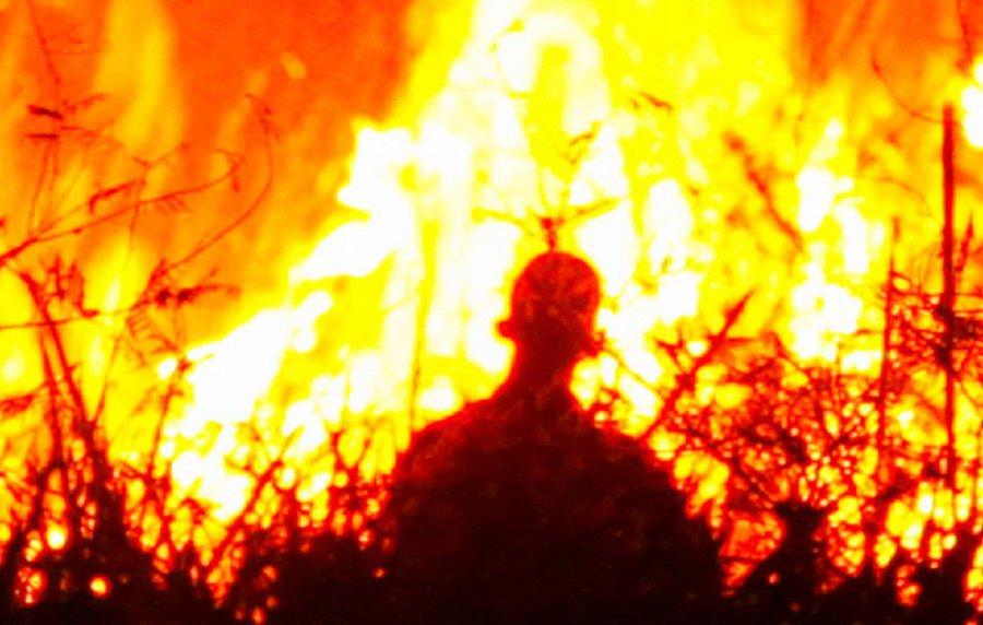 Penang man who sets himself on fire dies