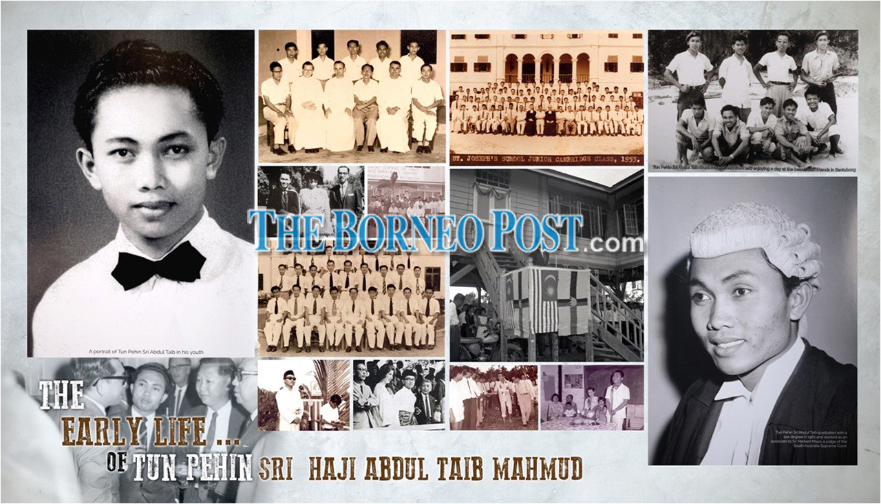 Pustaka Miri to hold special exhibition featuring rare photos of Head of State