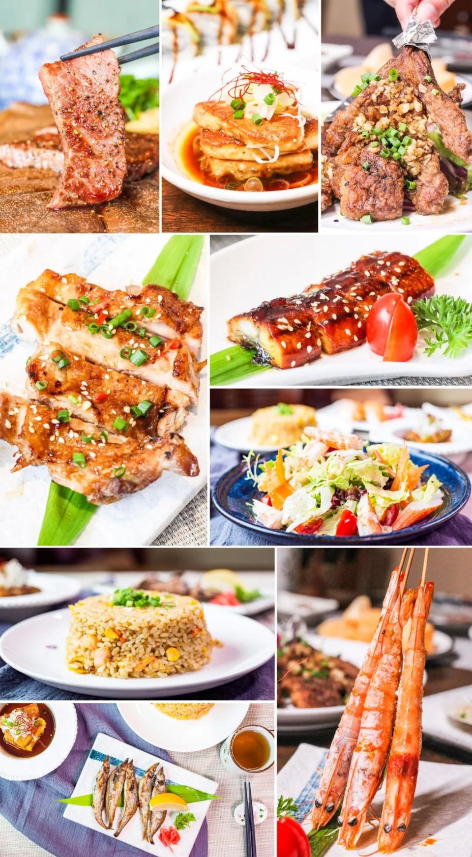 厦门超壕「日料自助」,120+料理无限畅吃,刺身鹅肝都是配角!