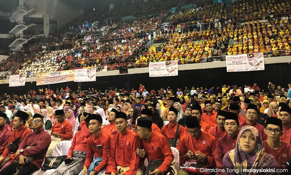尊严大会强调马来主权,抨某些人试图欺凌巫裔