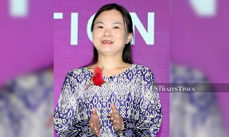 Lanang MP is new NIOSH chairman