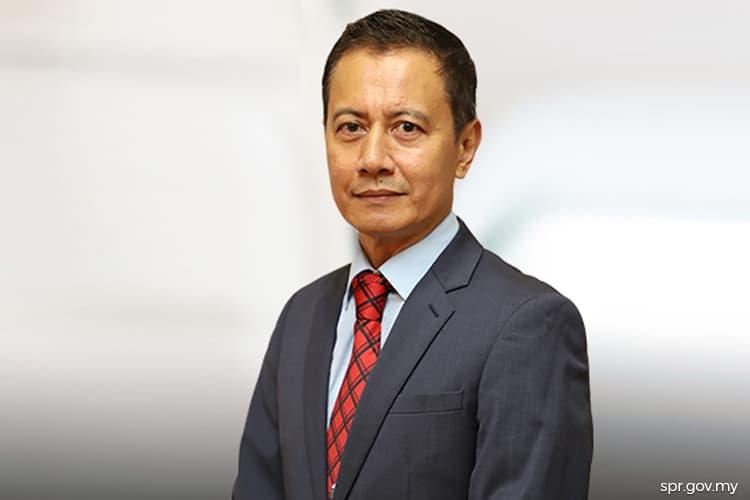 Go to polls early, EC advises Tg Piai voters