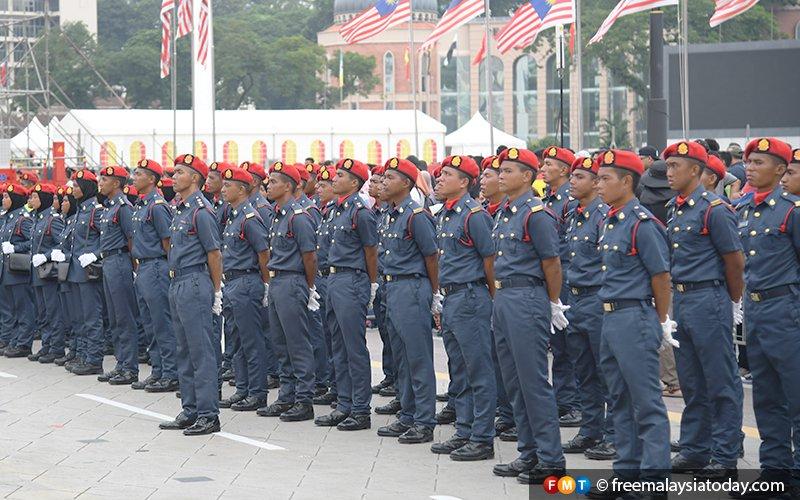Give firefighters critical allowance, activist tells govt
