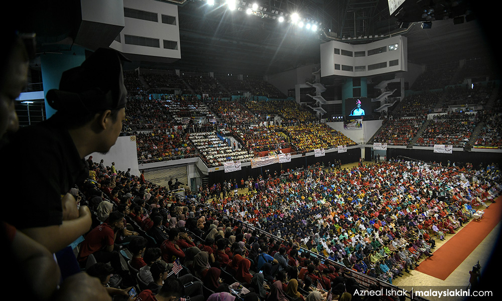 Can Malaysia face the perfect storm?