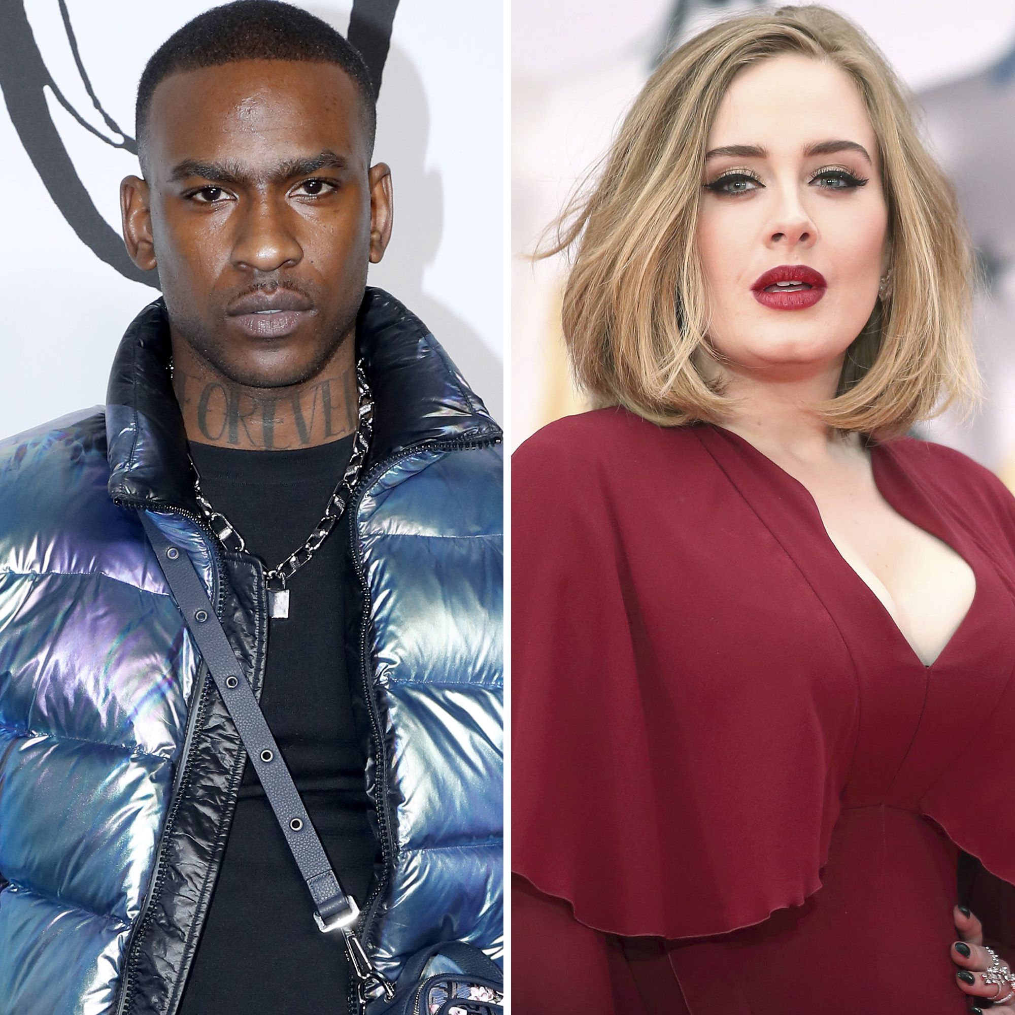Are Adele And Skepta Dating Here S What We Know Nestia