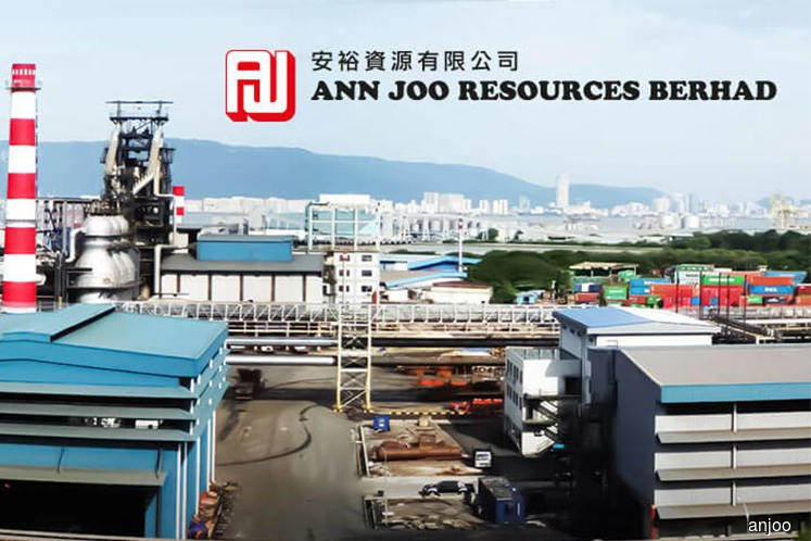 Immediate support for Ann Joo at RM1.14, says AllianceDBS Research